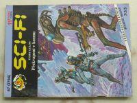 Sci-fi 47 - Lon - Překvapení v kosmu (1994)