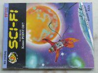Sci-fi 50 - Brand - Konec Point of? (1994)
