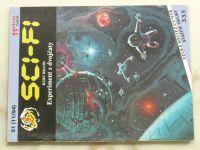 Sci-fi 51 - Brand - Experiment s dvojčaty (1994)