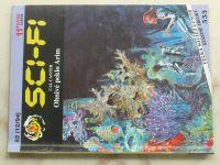 Sci-fi 52 - Canter - Ohnivé peklo Arim (1994)