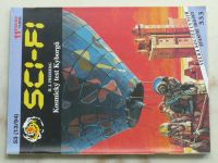 Sci-fi 53 - Freiberg - Kosmický test Kyborgů (1994)