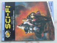 Sci-fi 54 - Sher - Mezihvězdná konference (1994)