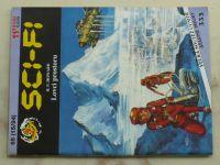 Sci-fi 55 - Howard - Lovci prostoru (1994)