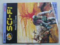 Sci-fi 56 - Hary - Planeta vyvrhelů (1994)
