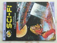 Sci-fi 58 - Kenwood - Čekali za hvězdami (1994)
