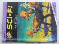 Sci-fi 59 - Hary - Útěk do nejistoty (1994)