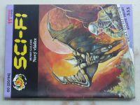 Sci-fi 60 - Galaxis - Nový vládce (1994)