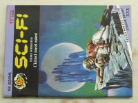 Sci-fi 62 - Forrester - Cizinci mezi námi (1994)