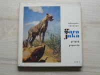 Varaday - Gara jaka - Příběh geparda (1968)
