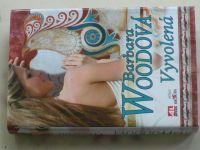 Woodová - Vyvolená (2012)