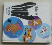 Adla - 100 kapek (1980)