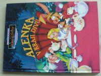 Alenka v kraji divů (1996) Walt Disney