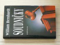 Bernhardt - Soudničky (2001) Jedenáct příběhů ze soudní síně
