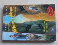 Brezina - Tajný úkol pro tebe, Marka Mega a fantoma - Údolí skučících jeskyní (2001)