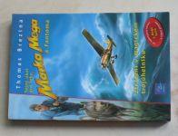Brezina - Tajný úkol pro tebe, Marka Mega a fantoma - Ztraceni v magickém trojúhelníku (2000)