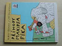 Čechura - Příhody Maxipsa Fíka (2000)