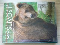 Červený - Encyklopedie myslivosti (2004)