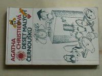 Christieová - Deset malých černoušků (1988)