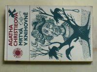 Christieová - Mrtvá v knihovně (1983)