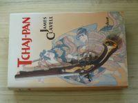 Clavell - Tchaj-pan (2000)