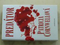 Cornwellová - Predátor (2007)