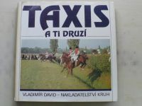 David - Taxis a ti druzí (1987)