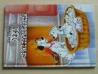 Disney - 101 dalmatinů (1995)