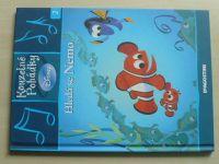 Disney - Kouzelné pohádky 2 - Hledá se Nemo (2009)