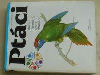 Dmitrijev - Ptáci známí i neznámí, lovení, chránění (1991)
