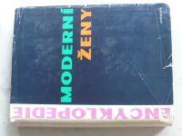 Encyklopedie moderní ženy (1966)