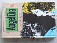 Golon - Angelika a její láska (1993)