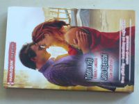 Harlequin na přání 377 - Langová - Týden v ráji, Crosbyová - Jeho tajemství (2010)