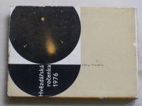 Hvězdářská ročenka 1976 (1975)