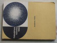 Hvězdářská ročenka 1988 (1987)