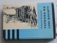 KOD 43 - Kocourek - Vzpoura na lodi Bounty (1960)