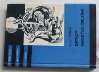 KOD 83 - O´Dell - Ostrov modrých delfínů (1965)