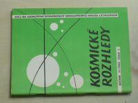 Kosmické rozhledy 3 (1985) ročník XXIII.