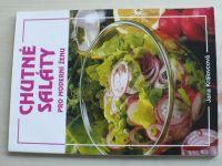Královcová - Chutné saláty pro moderní ženu (2004)