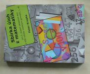 Krupka - Sbírka úloh z matematiky pro 2. stupeň základních škol (2002) 1. díl
