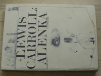 Lewis Carroll - Alenka v kraji divů... A za zrcadlem (1985)
