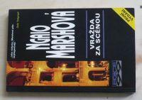 Marshová - Vražda za scénou (1994)