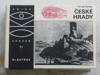 OKO 61 - Durdík - České hrady (1984)