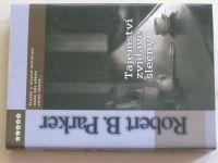 Parker - Tajemství zvídavé slečny (2005)