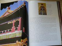 Sabattini, Celli - Poklady Pekingu (2008)