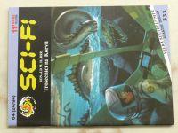 Sci-fi 64 - Harris - Trosečníci na Korvii (1994)