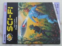 Sci-fi 66 - Vries a Crohn - Piráti v kosmu (1995)