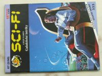 Sci-fi 67 - Yamen - Galaktické intriky (1995)
