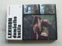 Simonides - Lexikon domácího kutila (1976)
