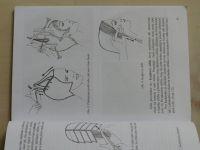 Technologie II. pro učební obor Kadeřník (2003)