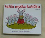 Vařila myška kašičku (2003) il. Zmatlíková